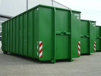 container 30m3