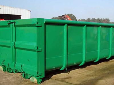 container 15m3